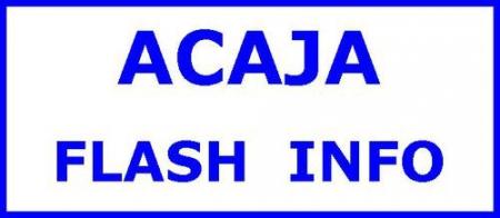 Logos ACAJA