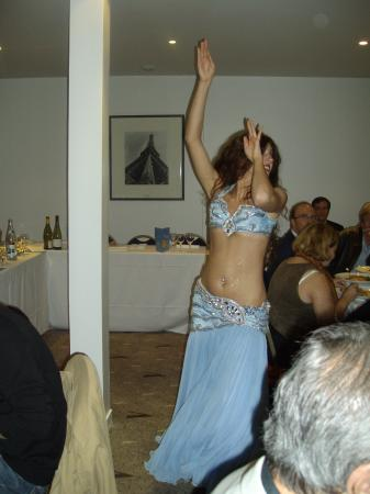 DINER DEBAT DU 6 OCTOBRE 2008